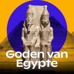 Museumcollege: Goden van Egypte