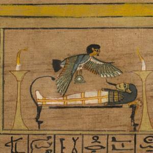 Seminar: Het Egyptische Dodenboek