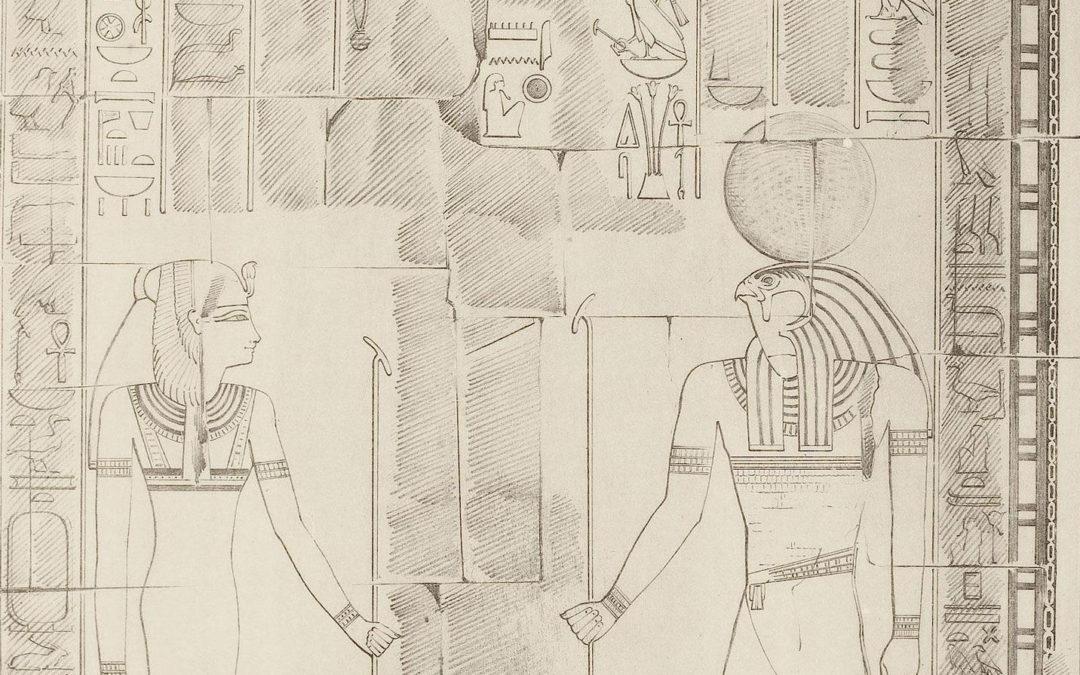 20 oktober 2019 | Workshop Egyptische Epigrafie