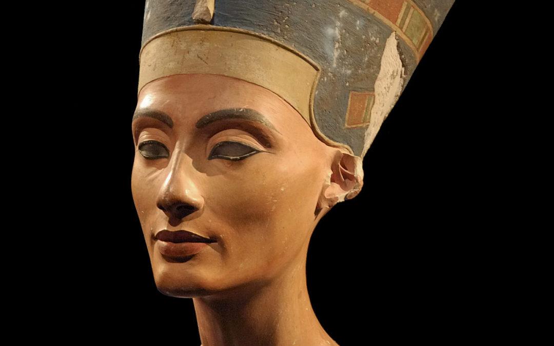 2 mei 2020 | Lezing Nefertiti: feit of fabel?
