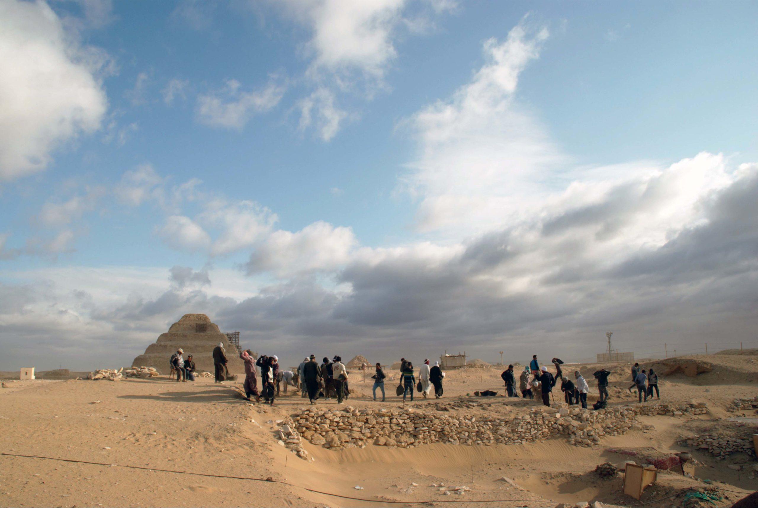Activiteiten Huis van Horus: Cursussen en seminars