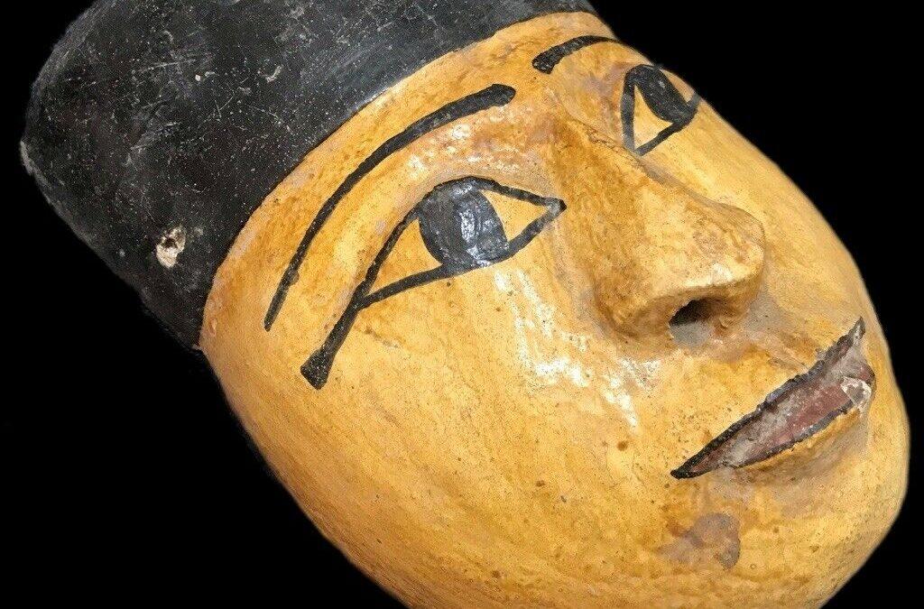 17 februari 2020 | Workshop Oudegyptische kunst en vervalsingen