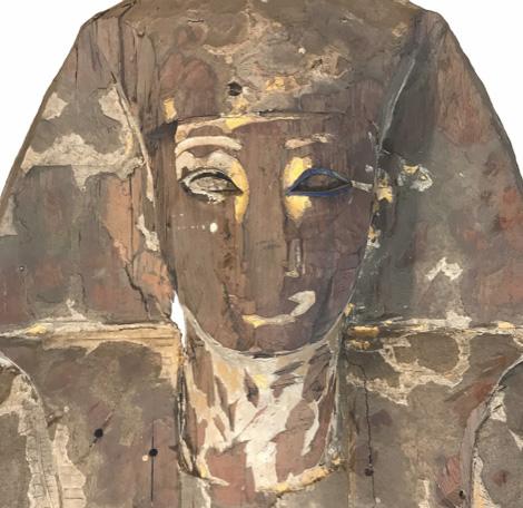 22 juni 2020 | Onderzoek naar de grafkist van Thoetmoses III
