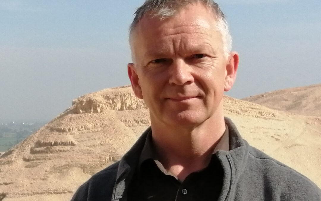 12 juli 2021 | Merktekens en pseudoschrift in Deir el-Medina